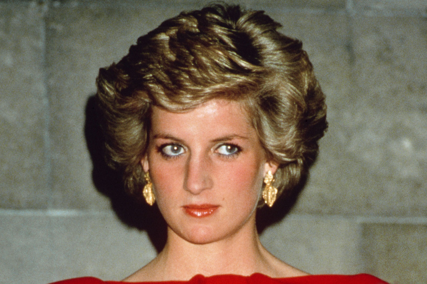 Diana hercegnőt a saját anyja alázta meg csúnyán - A komornyikja vallott erről