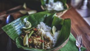 Hús és zöldség izgalmasan: kesudiós hátszíncsíkok zöldbabbal