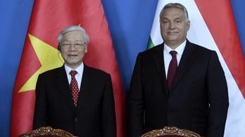 Mégsem vesz a magyar állam 7 milliárdért kultúrházat Vietnámban