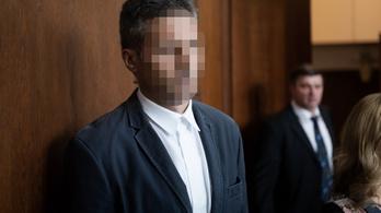 Darnózseli hentes: Soha nem félt tőlem a feleségem