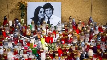 A Kuciak-gyilkosság megbízói az újságíró holttestét is eltüntették volna