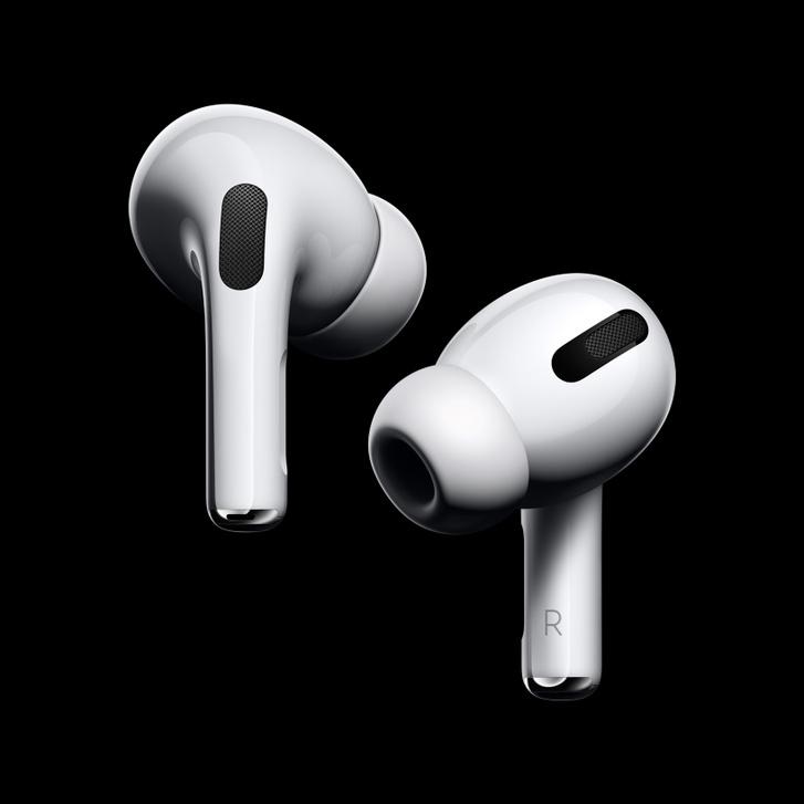 Apple AirPods-Pro New-Design 102819