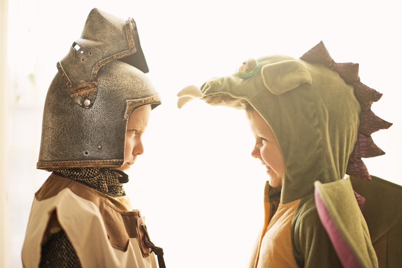 ősi ellenségek