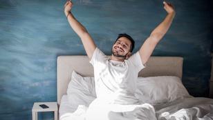 A sikeres napkezdés 50/30/10/10-es szabálya, amitől nem csak a reggel lesz könnyebb