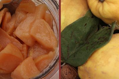 Fűszeres birsalmakompót: tele van vitaminnal és az emésztésnek is jót tesz