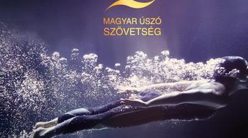 Rákosfalvy Zoltán lemondott elnökségi tagságáról az úszószövetségben