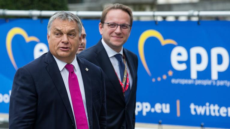 Ursula von der Leyen elfogadta Orbán jelöltjét