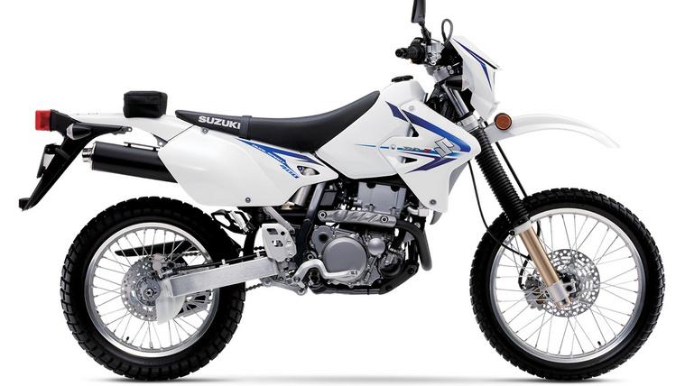 2013+Suzuki+DR-Z400SM 4