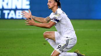 Ibrahimovic: Szervusz, Spanyolország!
