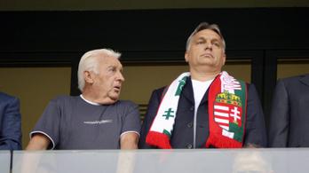 Orbán apjának és vejének a cégei fej fej mellett a Forbes 100-as listáján