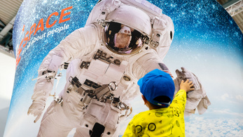 Magyarország űrkutatási együttműködést köt Oroszországgal