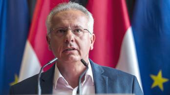 Péterffy: 23 milliárd forintos adósságot hagyott hátra a fideszes városvezetés