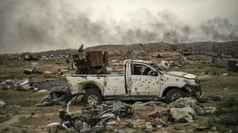 Abu Bakr al-Bagdadi halálával még nincs vége az Iszlám Államnak