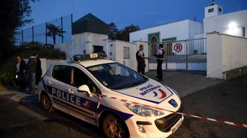 Bosszút akart állni a Notre-Dame-tűz miatt a franciaországi mecsetnél lövöldöző férfi