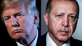 Washington törvénytervezetet szavazott meg Törökország ellen