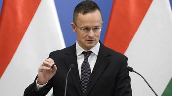 Szijjártó: Nem azért érvelünk így, mert az oroszok kémei vagyunk