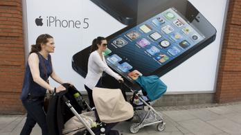 Frissítse az iPhone 5-jét MOST, különben akár ki is dobhatja