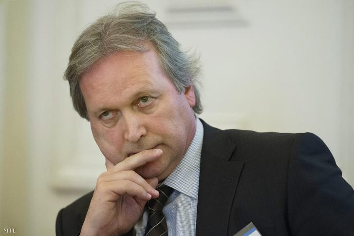 Freund Tamás MTA-elnökjelölt