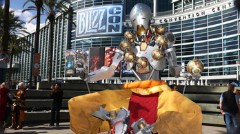 A Blizzard mindent feltesz egy lapra