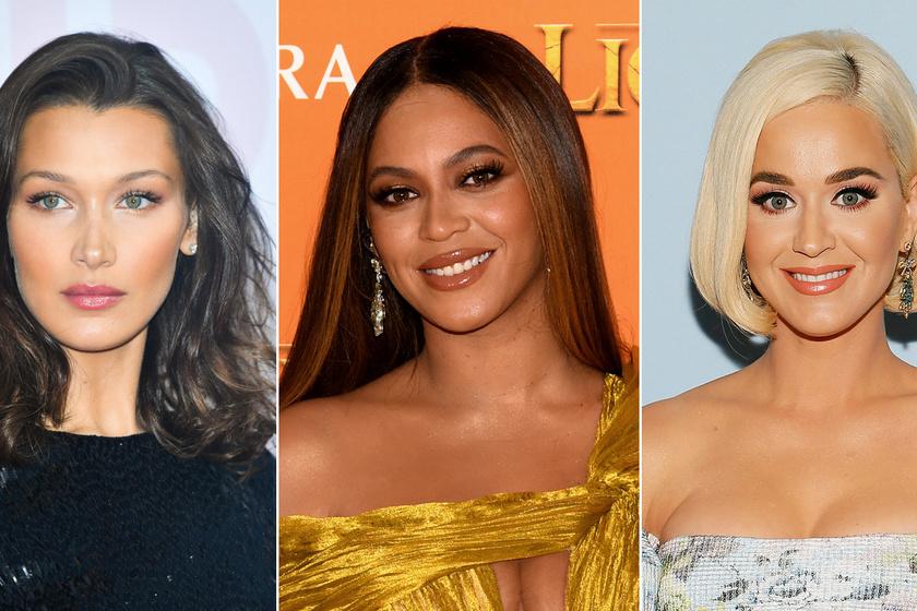 Ők a világ legszebb női a kutatás szerint: mutatjuk a top 10-es listát
