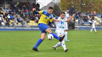 A Puskás 15 gólt lőtt a kupában, minden első osztályú csapat továbbjutott