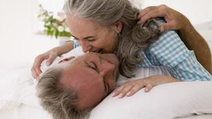 Köztetek minden oké, mégis csökken a szexuális vágy? Van megoldás!