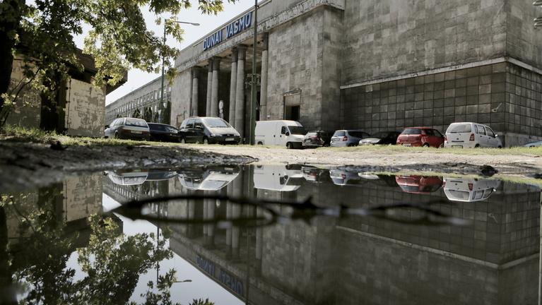 Tömeges leépítés jön a Dunai Vasműben