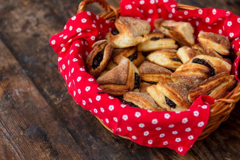 Szilvalekváros hájas süti a nagyi receptje szerint: így lesz tökéletes a tészta