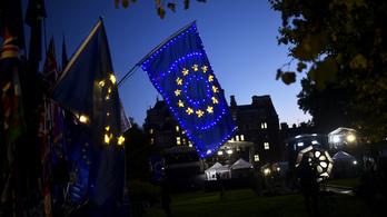 A brexitről szóló népszavazás is lesz a brit választás
