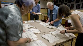 Megismételt választás lesz az egyik nagytétényi választókerületben