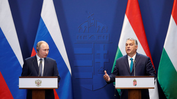 Orbán: Membership in the EU and NATO does not rule out political cooperation with Russia