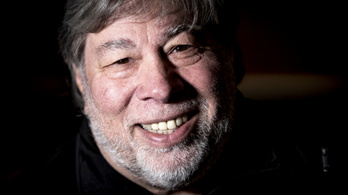 Steve Wozniak: Akinek vannak ötletei, ne hagyja, hogy az iskola eltérítse