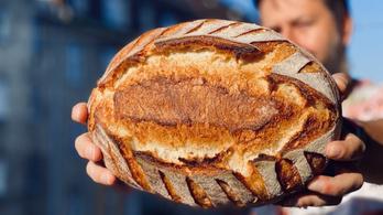 Miért olyan ellenállhatatlan a friss kenyér illata?