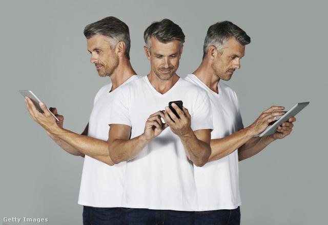 Jó vagy rossz dolog a multitasking?