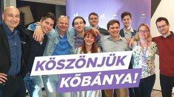 Újraszámlálás után maradt az ellenzéki többség Kőbányán