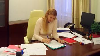 Szerződésbontással kezdte a napot Ferencváros új polgármestere