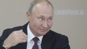 Nyilvánosságra hozták Putyin Komszomol-jellemzését