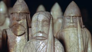 Milyen drogtól váltak őrjöngő gyilkológéppé a viking berzerkerek?