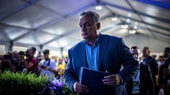 Orbán megkapta Karácsony levelét