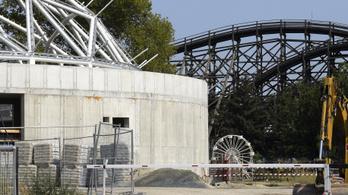 Sok pénz kell az ultramodern Pannon Park befejezéséhez