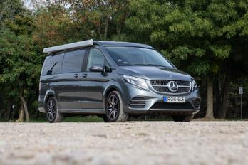 30 millióért lakást ad a Mercedes