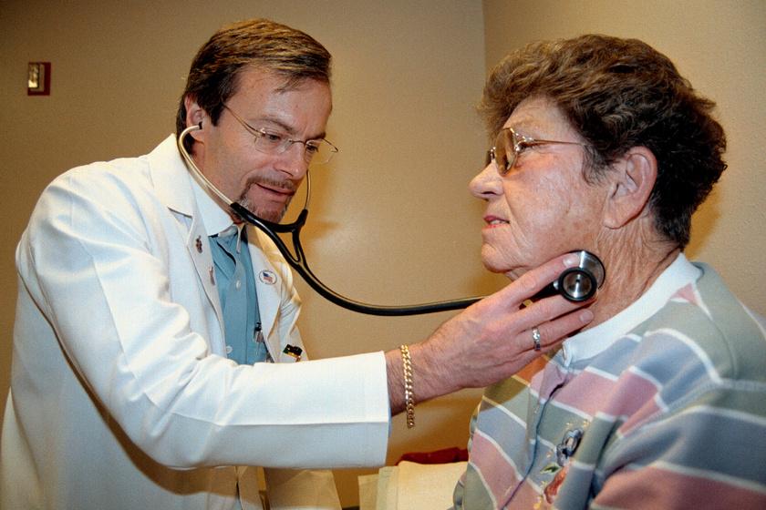 asztma tüdővizsgálat