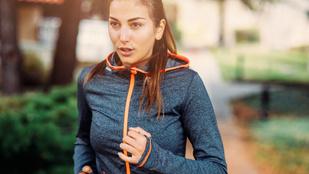 Így lélegezz helyesen futás közben