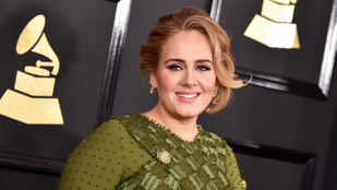 20 kilót dobott le Adele