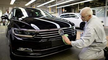 A görögök is vinnék a törököktől költöző VW-s beruházást