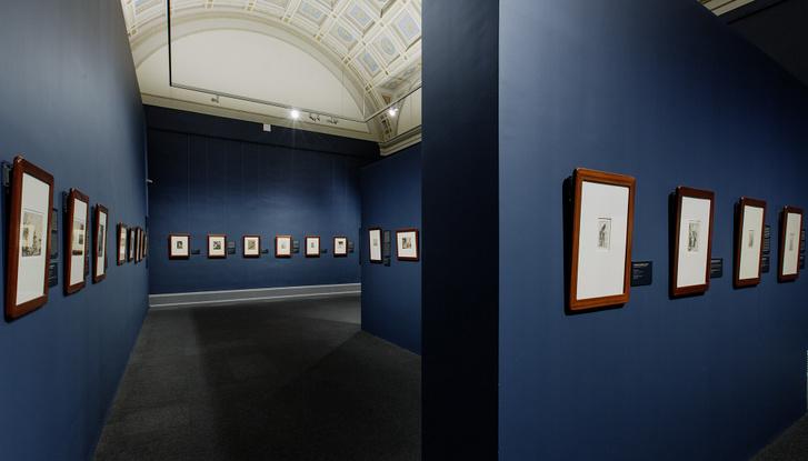 Rembrandt és tanítványai című kiállítás a Szépművészeti Múzeumban