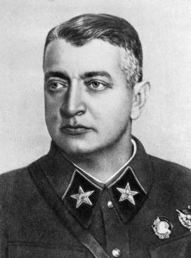 Mihail Nyikolajevics Tuhacsevszkij marsall