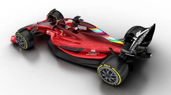 A Ferrari mégis belengette a vétójogát, borulhat pár 2021-es F1-szabály