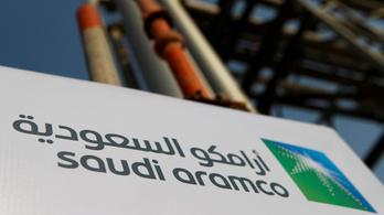 Most már tényleg tőzsdére megy a világ legnagyobb olajkitermelője