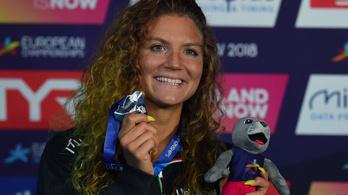 Otthagyta Tusupot a Hosszú kihívójának igazolt olasz úszó
